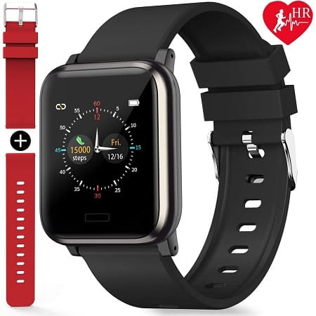 L8star Fitness Tracker best fitness tracker