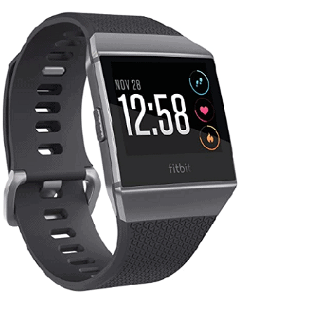 best fitness trackers fitbit ionic