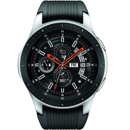 samsung galaxy smartwatch best sleep tracker