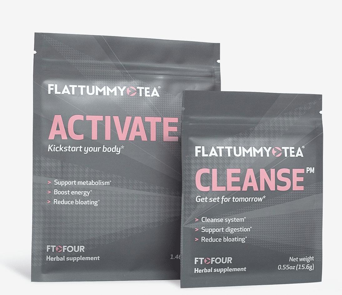flat tummy tea -Flat Tummy Tea product