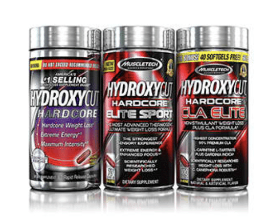 hydroxycut reviews - HYDROXYCUT product for sport