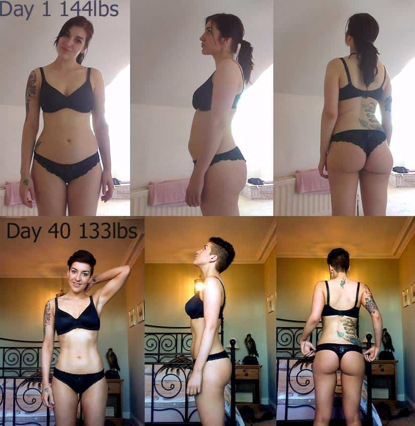 Does Jillian Michaels' 30 Day Shred Program Get Real Results