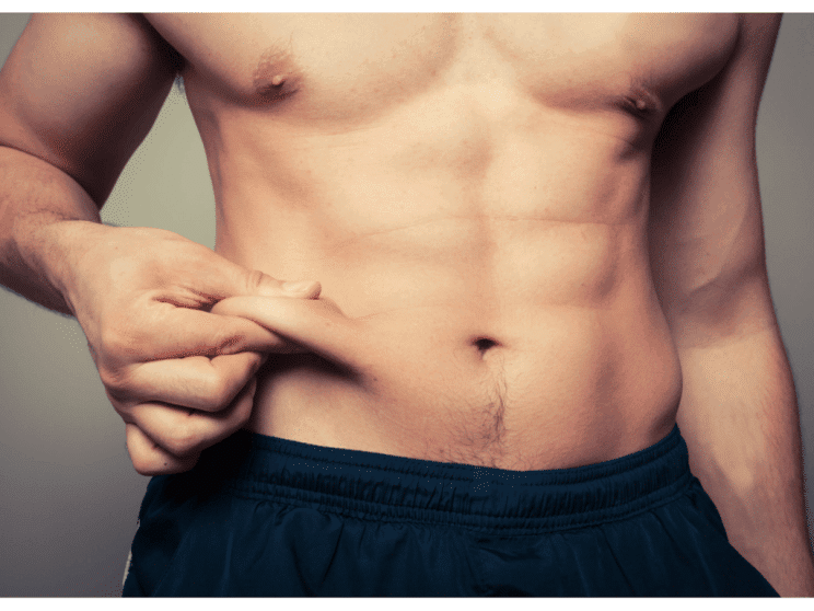 Getting Rid of Stubborn Water Weight