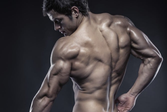 The answer to 'Why can't I lose weight?' could be that you're building muscle.