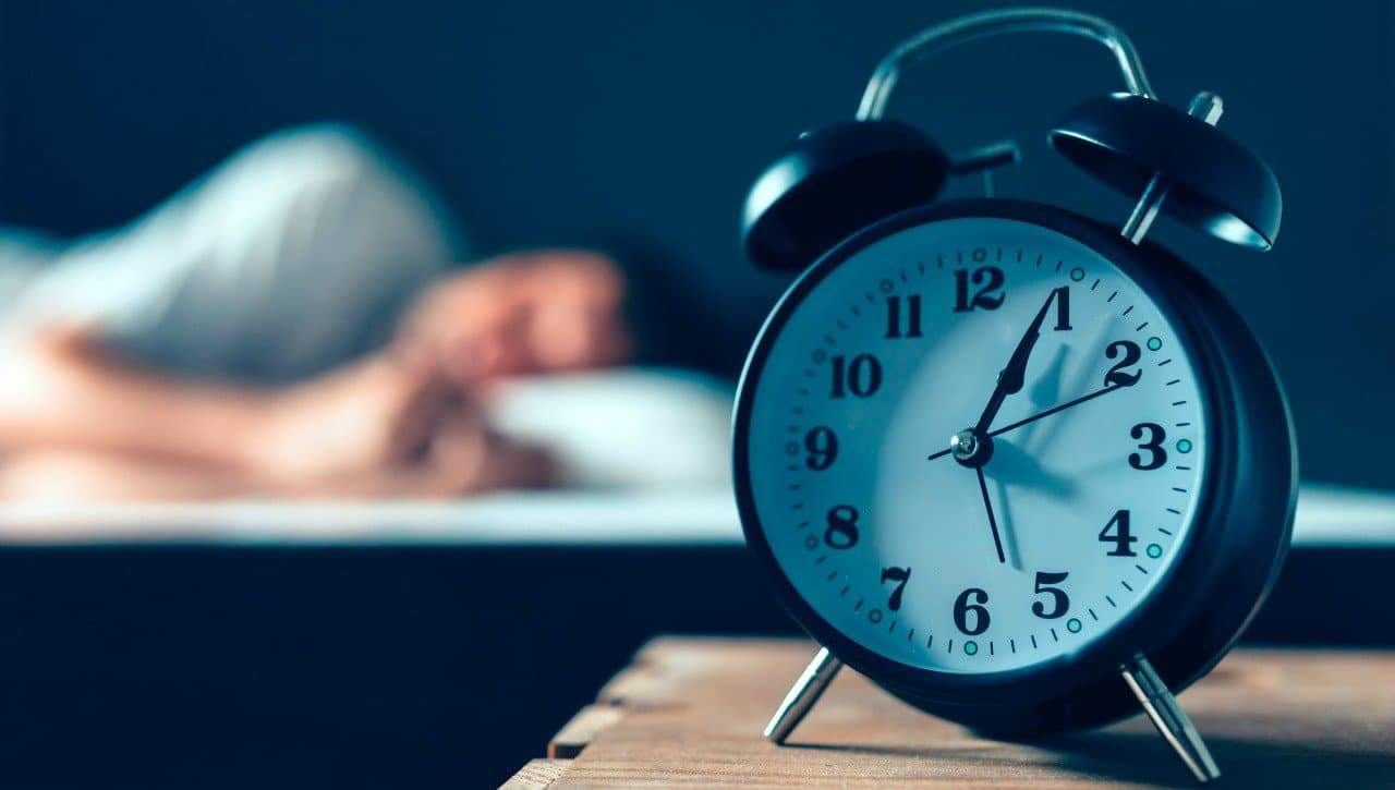 If you don't know Why can't I lose weight?' make sure that you're getting enough sleep for your body to repair itself every night.