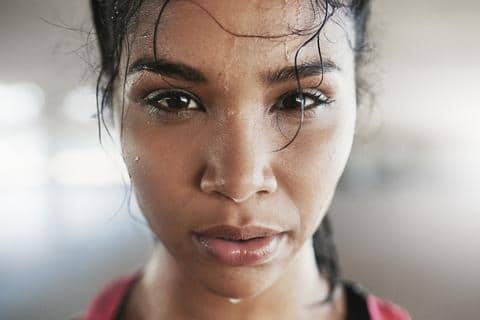 Workout Your Face