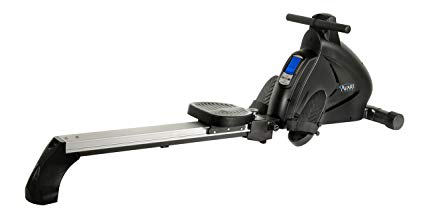 Avari Stamina Programmable Magnetic Exercise Rower