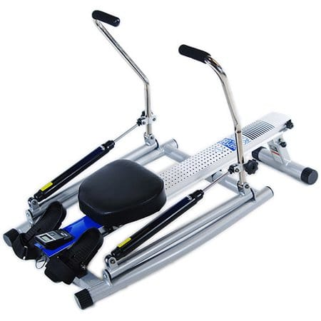 Stamina 35-1215 Orbital Rowing Machine with Free Motion Arms