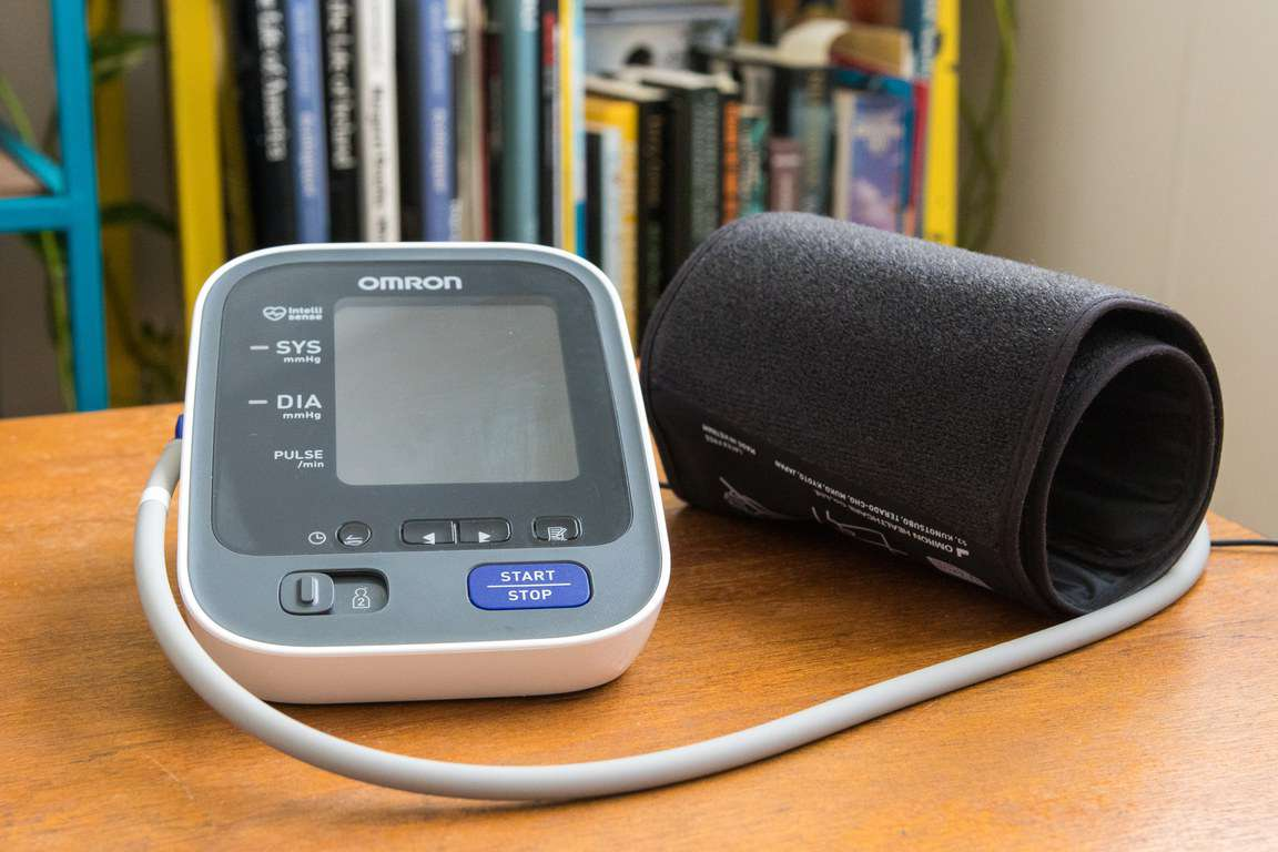 Top 10 Blood Pressure Cuffs for Home Use