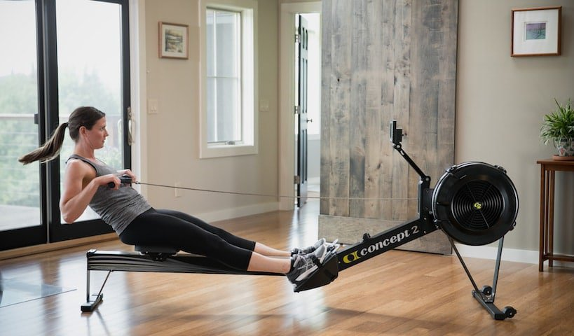 Top 10 Rowing Machines