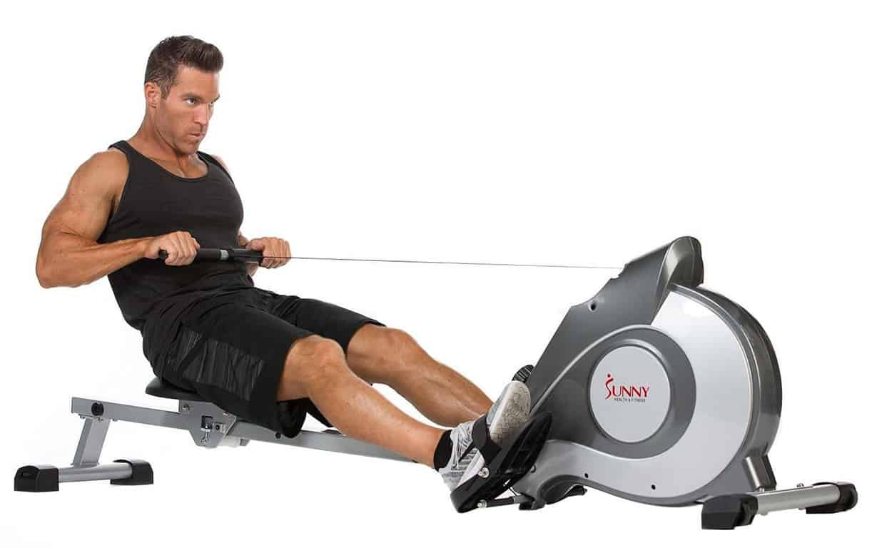 What Are Rowing Machines Used For?