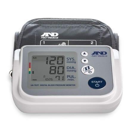 best blood pressure cuffs