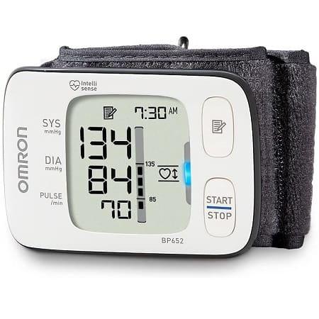 best blood pressure cuffs omron 7