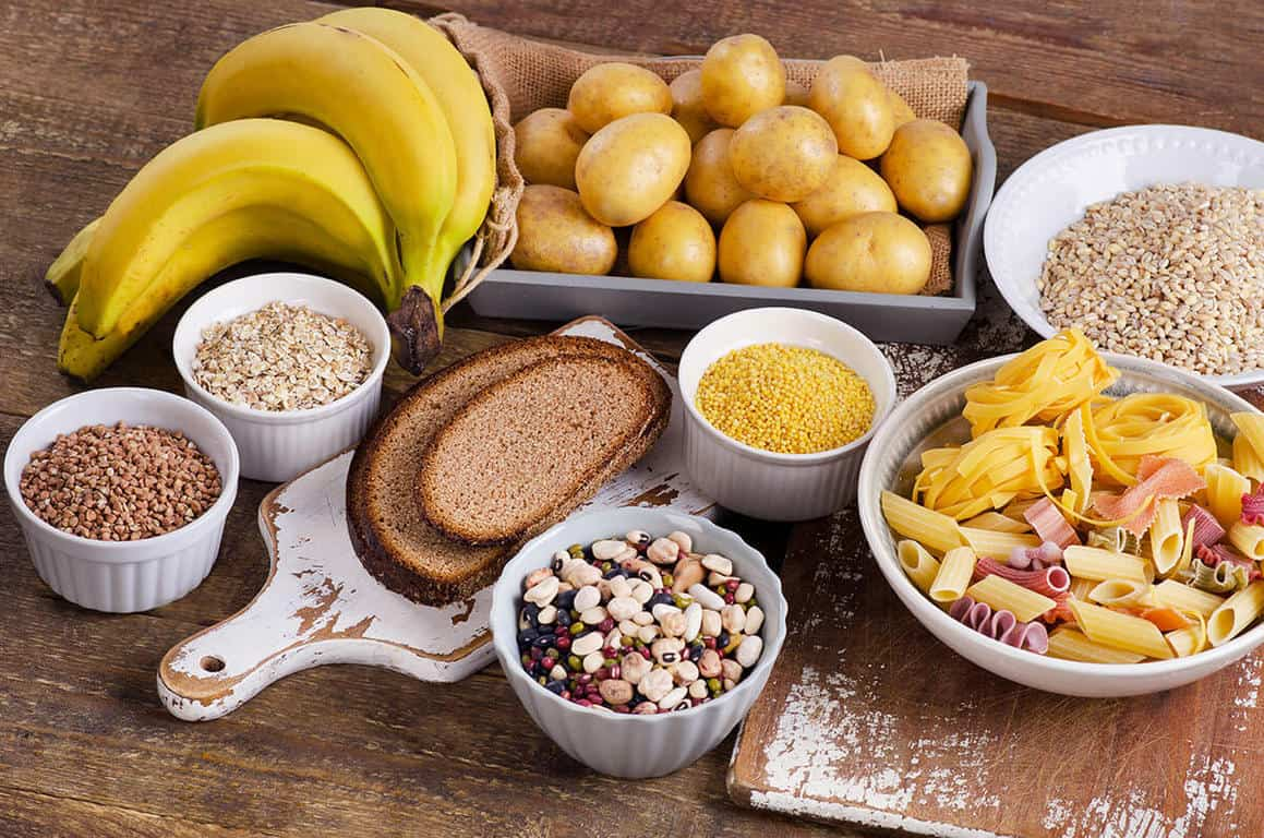 what is carb cycling